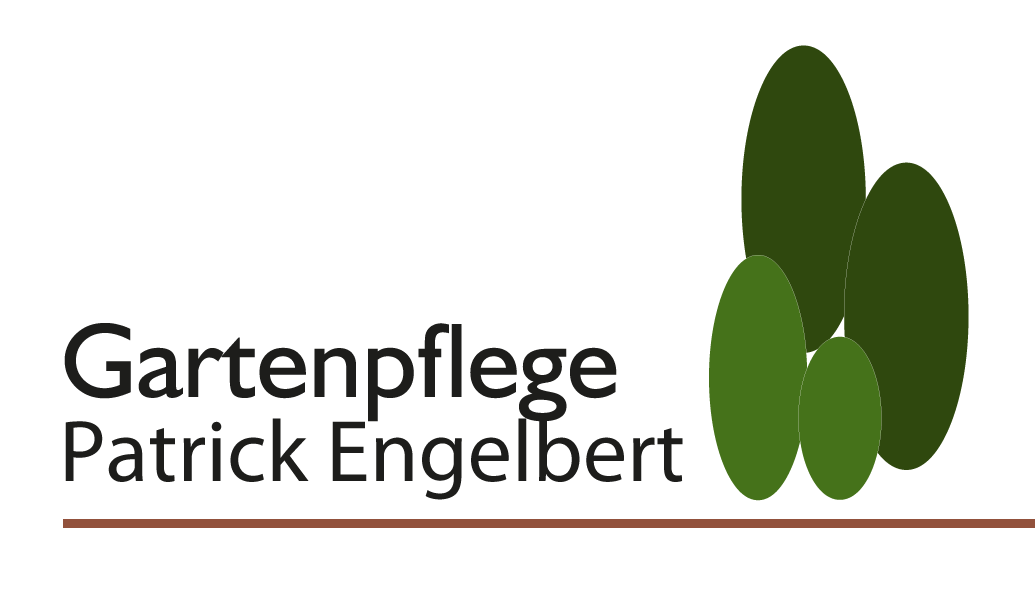 Gartenpflege Patrick Engelbert Logo
